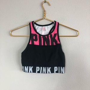 Victoria's Secret Pink Sportsbra Small